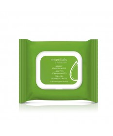Lingettes démaquillantes essentials by ARTISTRY™ - 25 lingettes