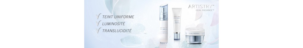 Eclat anti-taches - Ligne IDEAL RADIANCE™