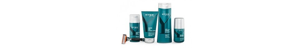 Soins HYMM™ pour homme
