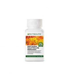 Multi-carotène naturel NUTRILITE™